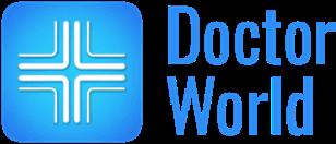 Doctor World Logo color