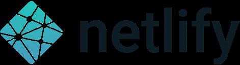 Netlify Logo color