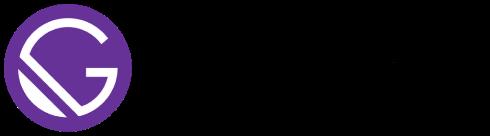 Gatsby Logo color