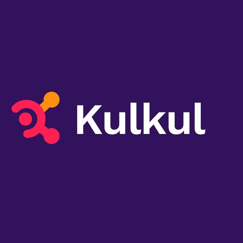 Kulkul Logo Purple
