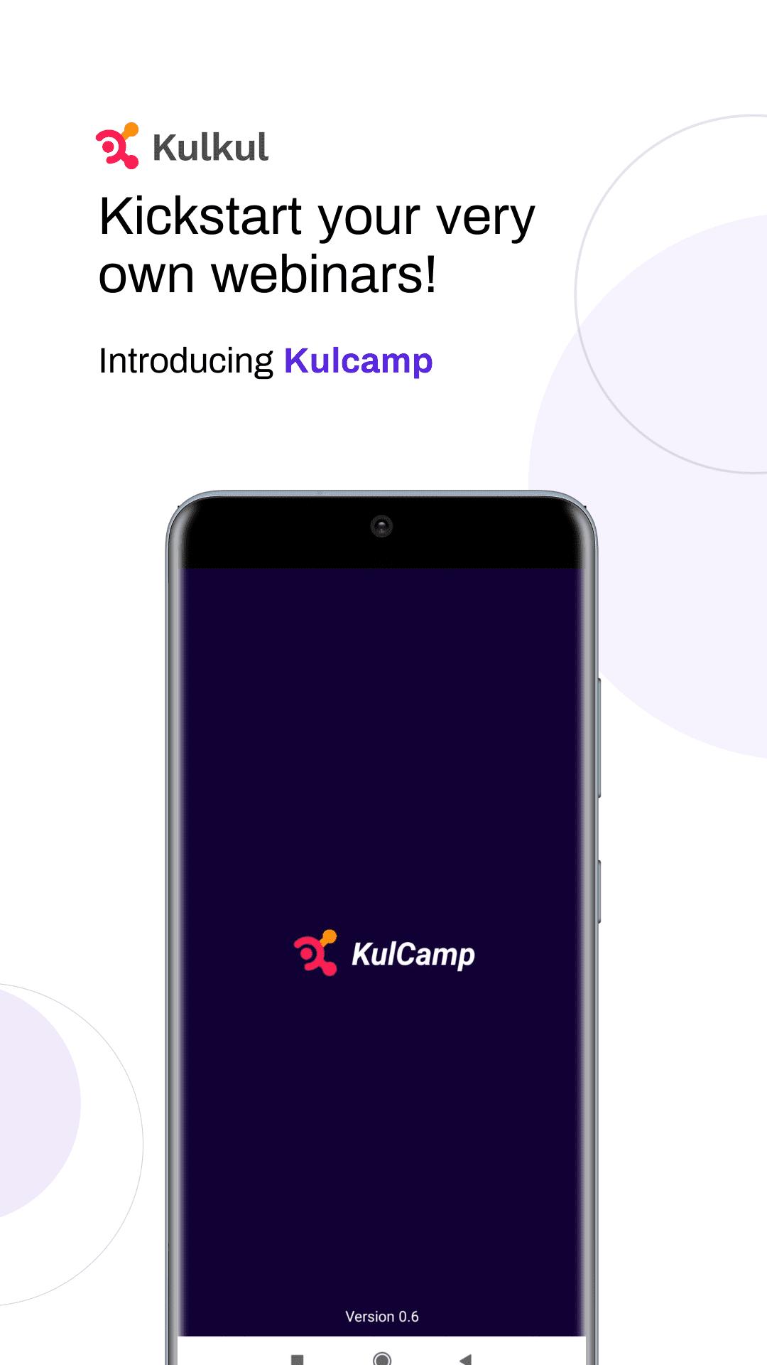 Download KulCamp for Free 1