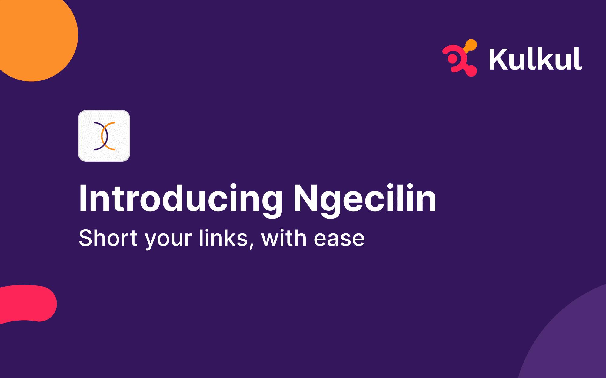 Free Download Ngecilin URL Shortener 1