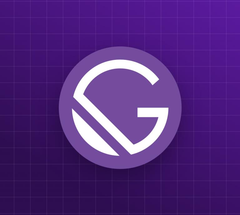 Gatsby JS Development Service