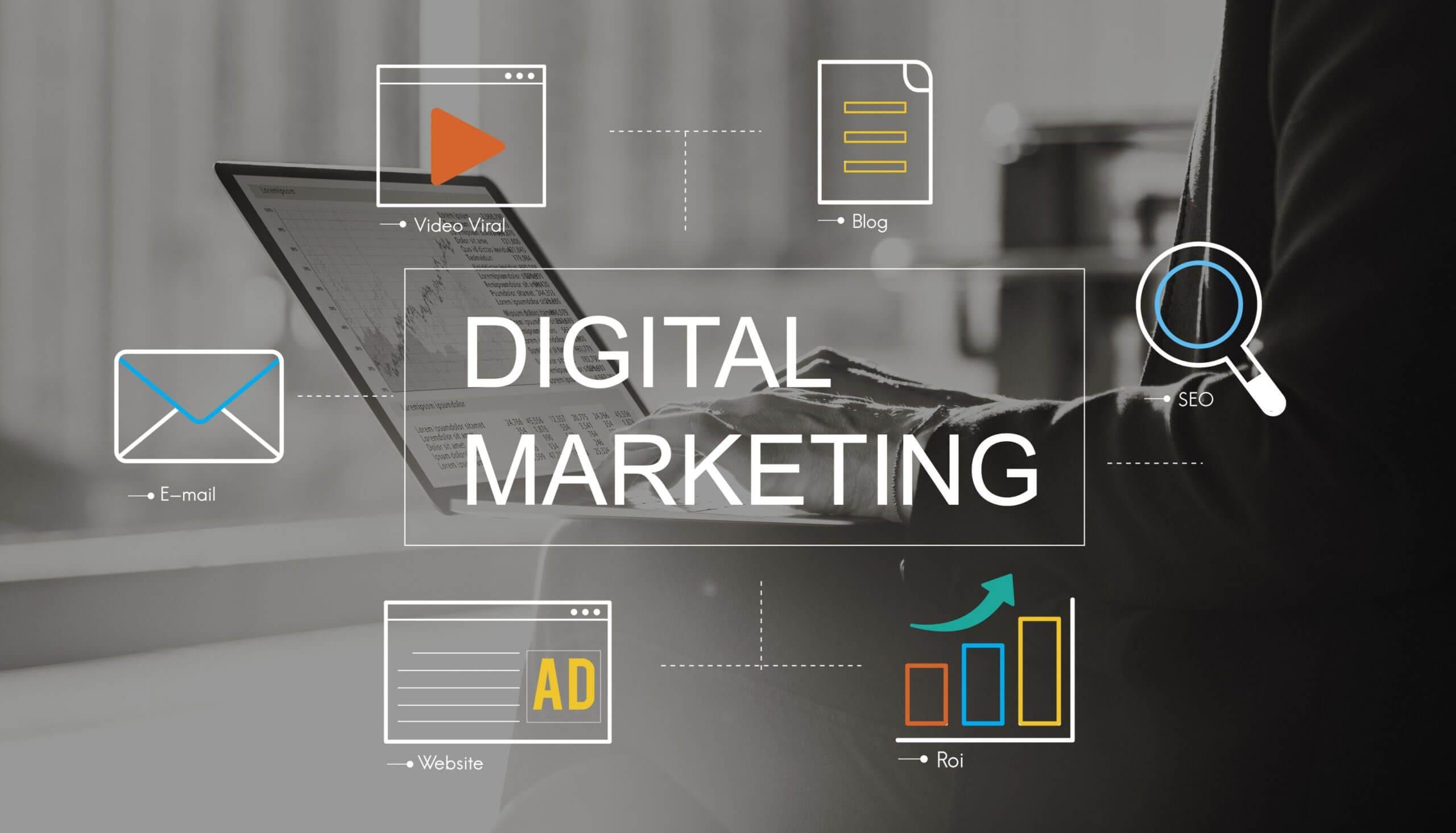 Digital Marketing Internship Opportunity of lifetime