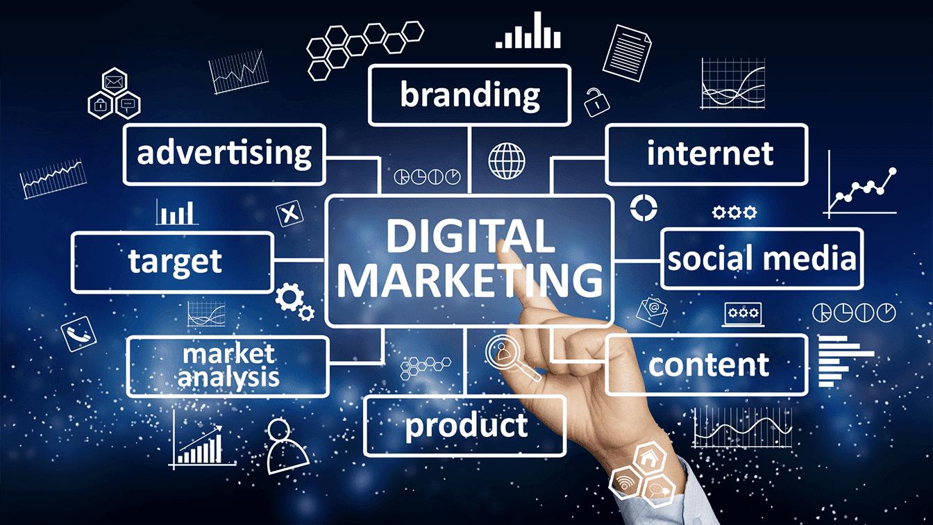 Digital marketing skills you need to master in 2021