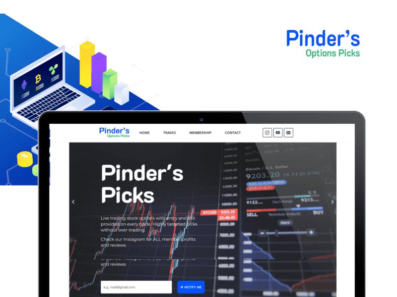 Pinder's Picks x Kulkul Technology