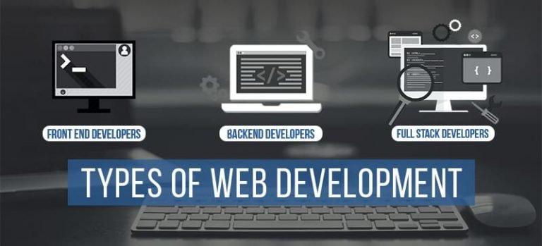 3-types-of-website-development