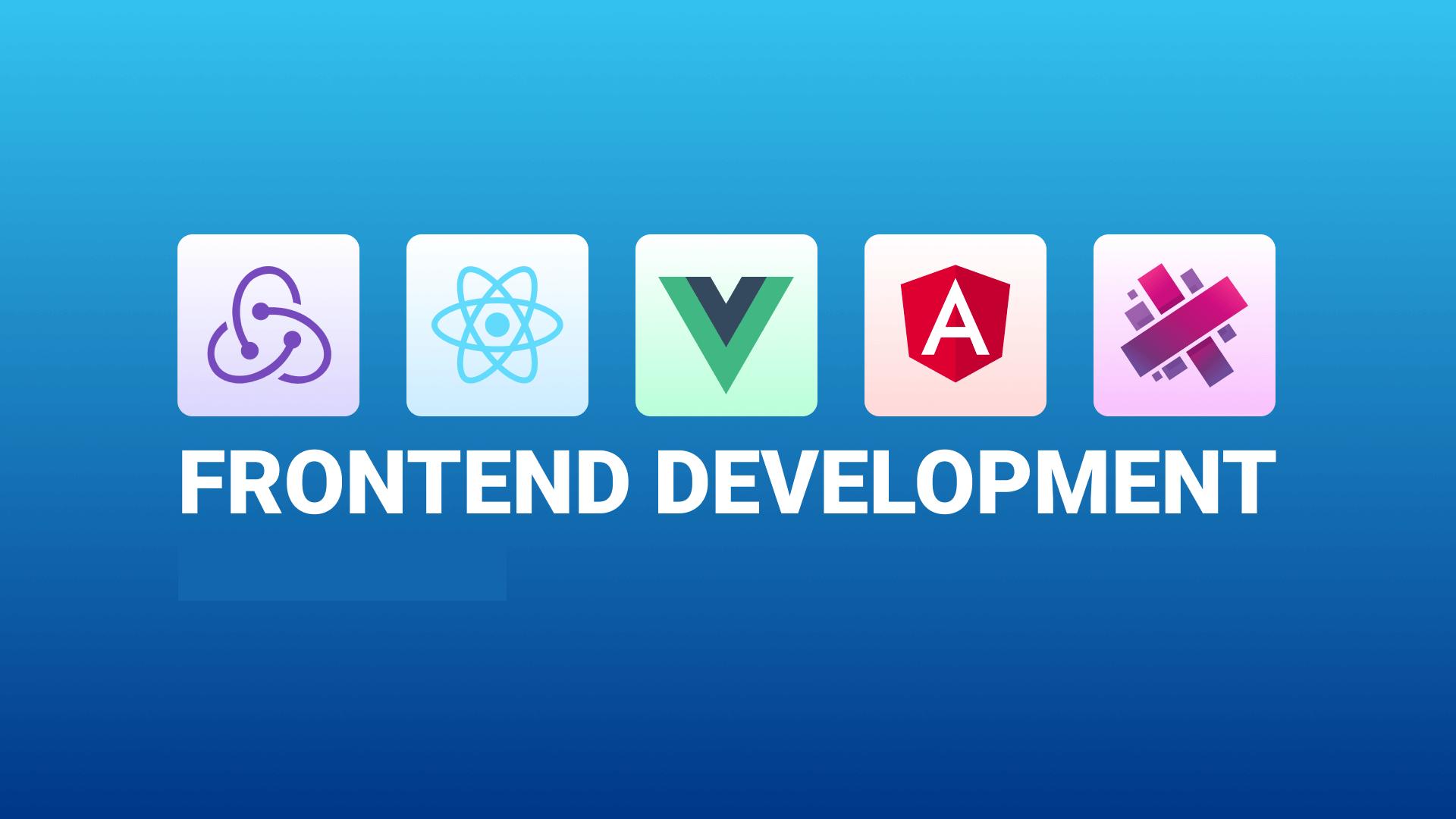 Frontend Developer Right Career For Me?