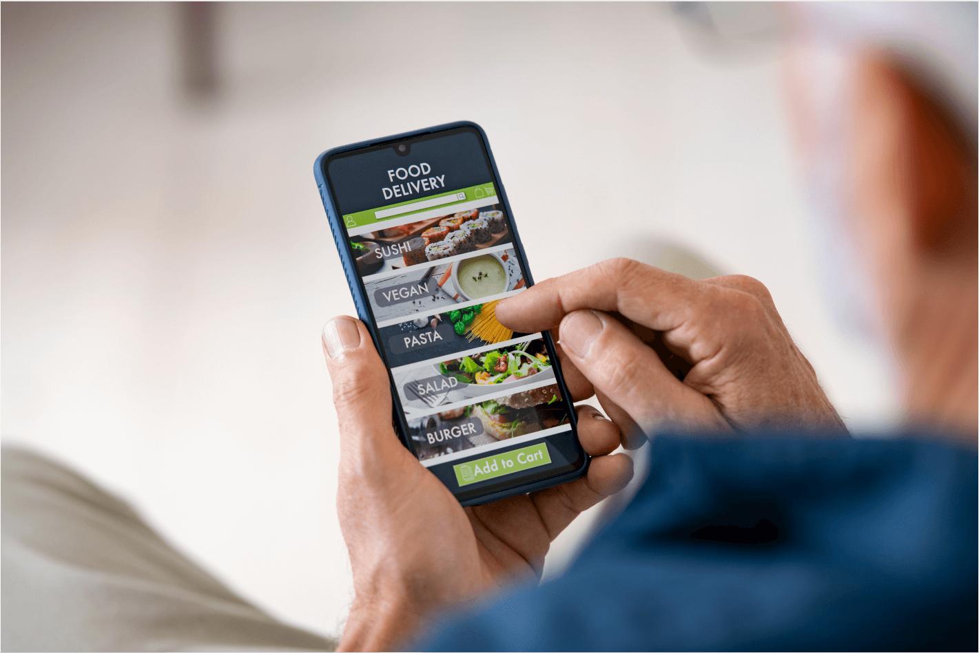 Designing a Mobile App with Kulkul