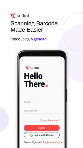 Mockup Ngescan