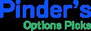 pinder's picks logo